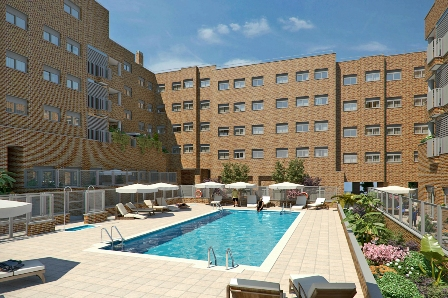 591_2 Aldora II piscina